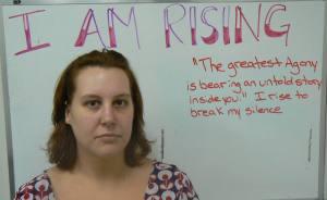 betsy rising